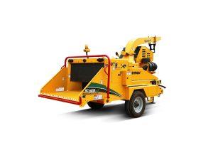 Vermeer BC1800XL T3 wood chipper