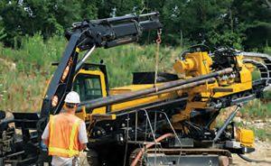 horizontal direction drill rental perth