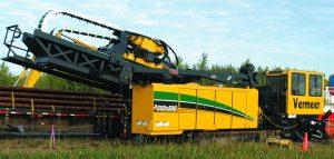 Vermeer D330X500 Pipeline Directional Drills