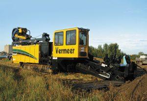 Vermeer D330x500