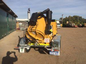 vermeer equipment supplier WA