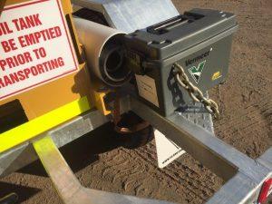 equipment parts vermeer WA