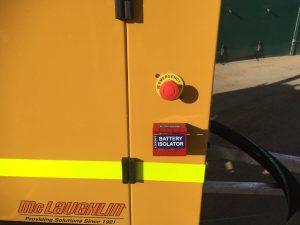 vermeer equipment supplier