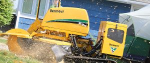 Vermeer SC70TX