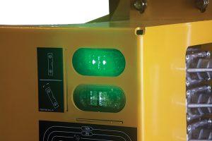 Vermeer PD10 Solar Pile drivers