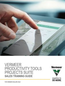Productivity tools sales training guide