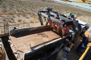 R250C Pipeline Reclaimer (M)