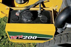 Vermeer RTX200