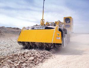 Vermeer T1255III Surface Miner