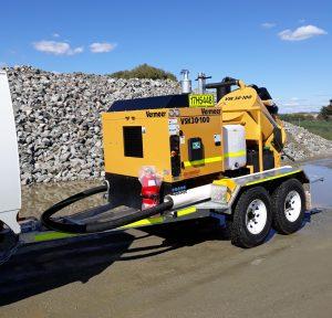VS30-100 Mine Spec