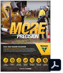 VX25-100 Brochure