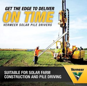 Tackle your Next Renewable Energy Project with Vermeer