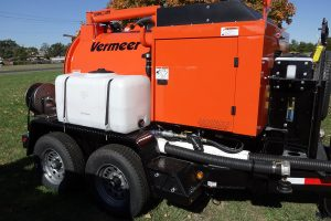 vermeer vx30-250 vacuum-excavator trailer supplier