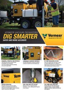 dig smarter - vacuum excavators