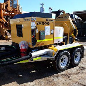 VSK30-100 Vermeer equipment supplier