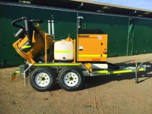 equipment supplier
