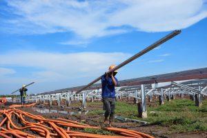 solar-installation equipment supplier